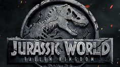 ไดโนเสาร์อาละวาดขย้ำเหยื่อ!! ในตัวอย่างล่าสุดจาก Jurassic World: Fallen Kingdom