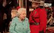 อังกฤษจัดงานฉลอง 90 พรรษาพระราชินี