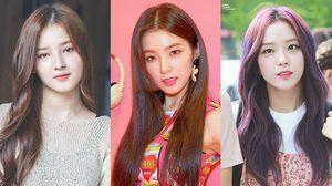 10 อันดับ สาวไอดอลเกาหลีที่สวยที่สุด