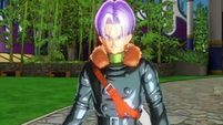 เกม Dragon Ball Z Xenoverse - Enemies Gameplay Trailer