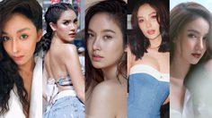 ฮอตเว่อร์! 5 สาวประเภทสอง รุ่นพี่ที่สวยและมีสไตล์
