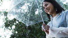 การดูแลสุขภาพ ดูแลผิวพรรณและเส้นผม ในหน้าฝน