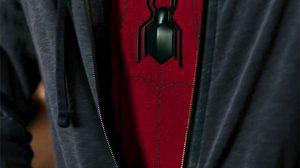 ชุดใหม่มาอีกแล้ว!!? คลิปจากกองถ่าย Spider-Man: Far From Home เห็นชุดสไปเดอร์แมนสีดำแดง
