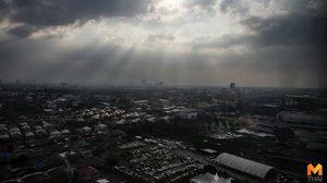 กรมอุตุนิยมวิทยา พยากรณ์อากาศประจำวันที่ 4 มีนาคม 2562