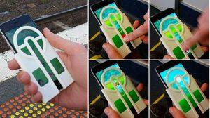 ตัวช่วยระดับเทพ!! เคสโทรศัพท์สำหรับจับ Pokemon เพื่อแฟนเกม Pokemon Go