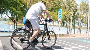 รวม 6 สถานที่ปั่นจักรยาน รอบกรุงเทพฯ วิวสวย ปั่นสนุก อากาศสดชื่น