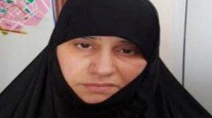 ตุรกีประกาศการจับกุมภรรยาคนแรกของอดีตผู้นำไอเอส