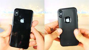 ดูชัดๆ iPhone 8 เครื่องดัมมี่อยู่ในมือเหมือนเครื่องจริงมาก!!
