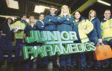 Junior Paramedics หน่วยแพทย์ฉุกเฉินรุ่นเล็ก