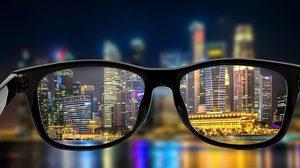 หอแว่น ชูเทคโนโลยีสุดล้ำ Zenith Lens โปรเกรสซีฟเลนส์ เลนส์เดียวจบมองชัดทั้ง ใกล้ กลาง ไกล