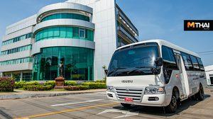 ไทยรุ่ง บุกตลาด มินิบัส ผลิต TR Traveller สัญชาติไทย เริ่มต้น 2.2 ล้านบาท