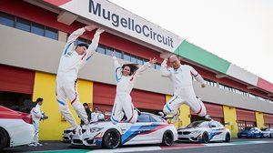 3 ความประทับใจ ซัด M4 GT4 ตัวแรง บนสนาม Mugello และตามรอยนักแข่งระดับตำนาน