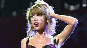 สวยและรวยมาก! Taylor Swift ครองแชมป์ 'คนดังที่มีรายได้สูงสุดในโลก'
