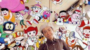 Doraemon และ อ.Fujiko F. Fujio ผู้แต่งมีหนังสือเกี่ยวกับตัวของเขาเอง