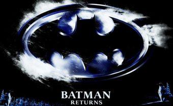 Batman Returns แบทแมน บุรุษรัตติกาล
