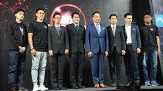 สมาคมฟุตบอลฯ จับมือ Konami นำสิทธิ์ไทยลีกเข้าสู่เกม PES2019 พร้อมเปิดตัว Thai E-League Pro