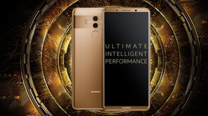 5 เหตุผล ที่ Huawei Mate 10 Pro เป็น สมาร์ทโฟน เรือธง ที่ดีที่สุด ส่งท้ายปี