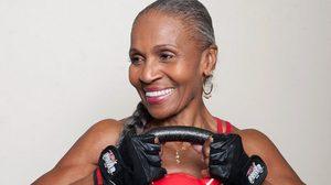 ยาย นักกล้ามที่มีอายุมากที่สุดในโลก ! เคล็ดลับ ผู้หญิงวัย 80 สุดเฟิร์ม ที่จะทำให้คุณอยากลุกมา ออกกำลังกาย