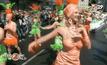 เทศกาลวัฒนธรรมที่หลากหลายในเยอรมนี