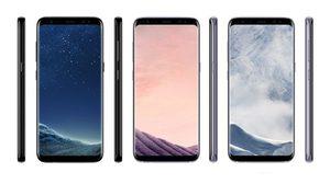 หลุดราคา Samsung Galaxy S8 และ S8 Plus เริ่มต้นที่ 29,900 บาท!!
