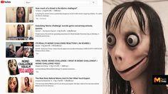 ทำความเข้าใจ Momo Challenge คืออะไร?