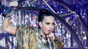 ฟังเพลงโอลิมปิคปีล่าสุด 'Rise' จาก Katy Perry