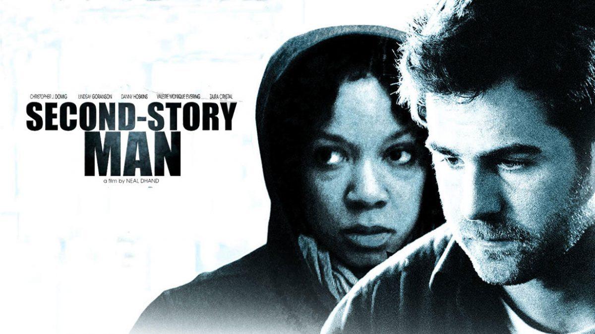 Second Story Man (เต็มเรื่อง)