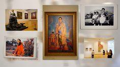 น้อมรำลึกองค์อัครศิลปิน 3 นิทรรศการอันทรงคุณค่าของคนไทยทุกคน