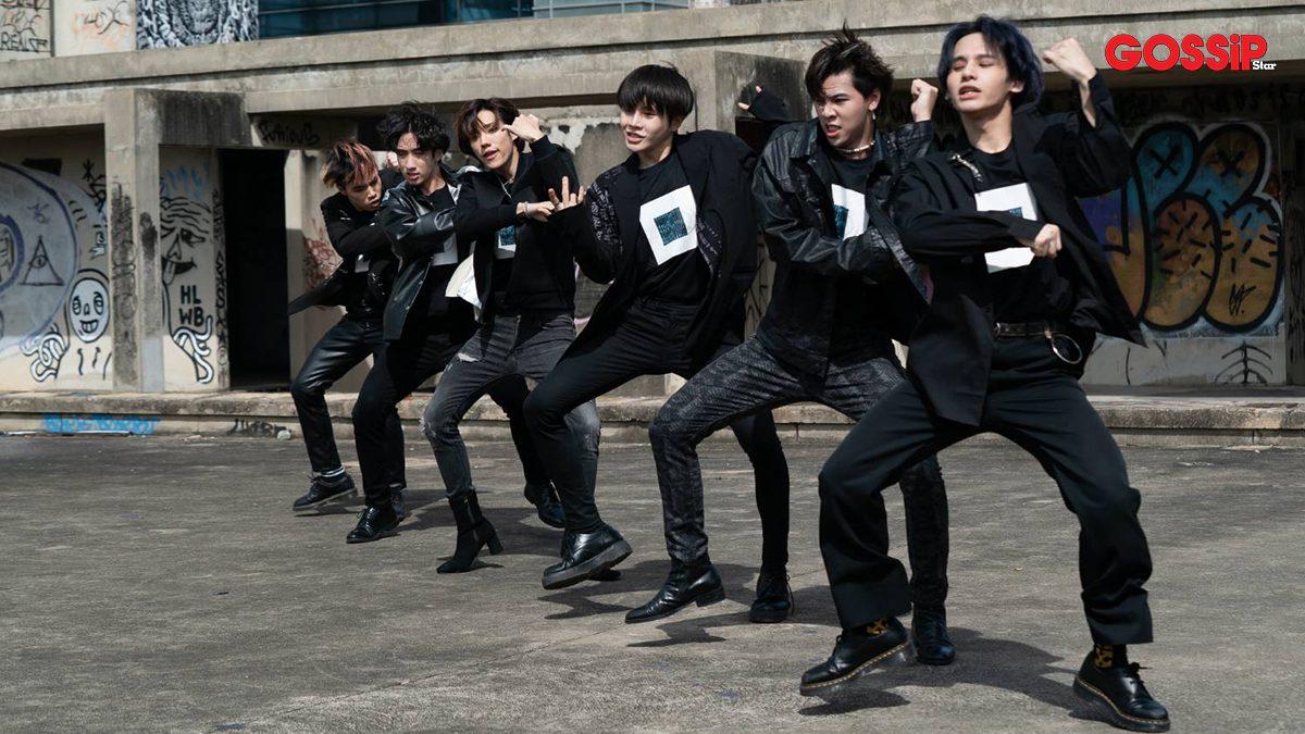 6 หนุ่ม Skylize เต้นโคฟเวอร์ 4 Mix เป๊ะปังไม่แพ้ต้นฉบับ!