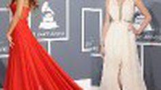 พรมแดง งาน Grammy Awards 2013
