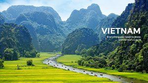 พาตะลุย 8 เมืองยอดฮิตเวียดนาม สัมผัสอากาศหนาวช่วงต้นปี