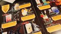 Final Fantasy XIV Cafe ร้านอาหารสุดหรู ย่านอากิฮาบาระ!!