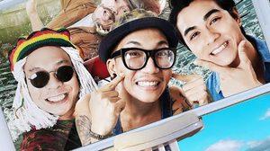 ประกาศผล : ดูหนังใหม่ รอบพิเศษ Thailand Only #เมืองไทยอะไรก็ได้