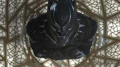 แชดวิก โบสแมน โพสต์ภาพครบรอบ 1 ปี Black Panther ยึดโรงหนังในสหรัฐฯ