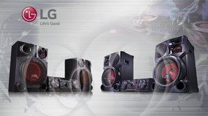 สนุกกับทุกจังหวะเสียงเพลงด้วยลำโพง LG X-Boom 2 รุ่นใหม่ สำหรับสายปาร์ตี้ตัวจริง
