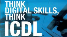 วัดทักษะดิจิทัลของคุณ ว่าพร้อมเข้าไทยแลนด์ 4.0 กันหรือยัง? ที่ ICDL