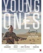 Young Ones เมืองเดือด วัยระอุ