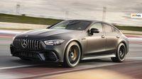 ราคามาแล้ว! Mercedes-AMG GT Coupe 4 ประตู สเป็คอเมริกา ราคาเริ่มต้นที่ 4 ล้านกว่า