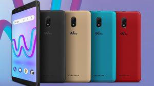 เปิดตัว Wiko Jerry 3 การออกแบบที่ลงตัวมาพร้อม Android Oreo (Go Edition) ในราคา 2,590 บาท