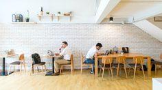 Round About Cafe & Workspace พื้นที่สุดชิค กับกิจกรรมยามว่าง