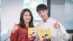 เรื่องย่อซีรีส์เกาหลี So I Married an Anti-Fan