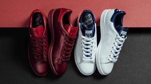 Raf Simons x adidas Originals เปิดตัวคอลเคชั่นใหม่กับสนีกเกอร์ Stan Smiths