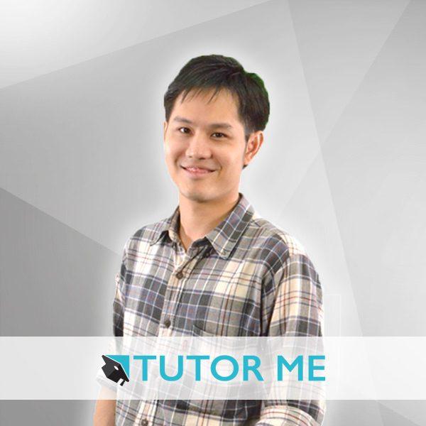 พี่พาร์ค Math Academy @TUTORME