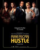 American Hustle โกงกระฉ่อนโลก