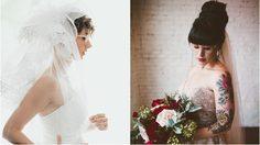 ว่าที่เจ้าสาวใส่แว่น โปรดอ่าน ถ้าอยากสวย แฮปปี้ที่สุดในวันแต่งงาน