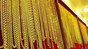 'ทองขึ้น 50 บาท ส่วนทองรูปพรรณ วันนี้ขาย 20,900 บาท'