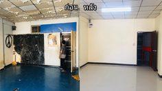 รีวิว ซ่อมห้อง ขนาด 32 ตร.ม.งบ 5หมื่นเพื่อปล่อยเช่า