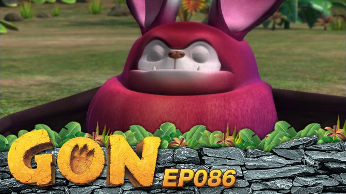 Gon EP 086