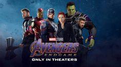 ไม่สปอย! Avengers: Endgame ฉายพร้อมเปิดคอลเลคชั่นพิเศษที่แฟนพันธุ์แท้ไม่ควรพลาด!