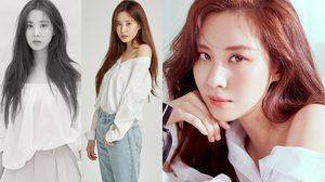 อัพเดตความสวย Seohyun วง Girls Generation กับทางเดินเส้นใหม่สายนักแสดง